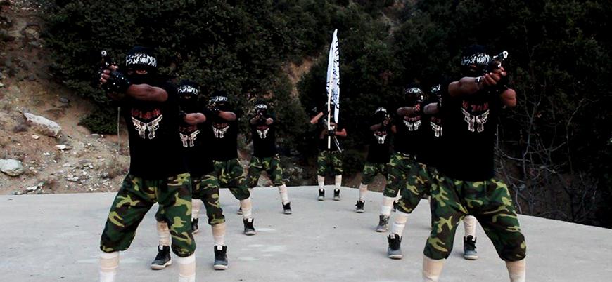 Tahrik-i Taliban'dan 'gövde gösterisi'
