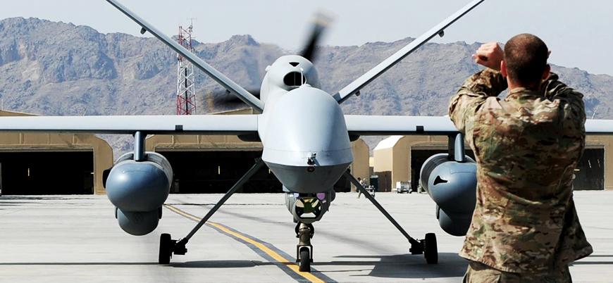 Google, ABD Savunma Bakanlığı'yla yürüttüğü projeyi bitiriyor
