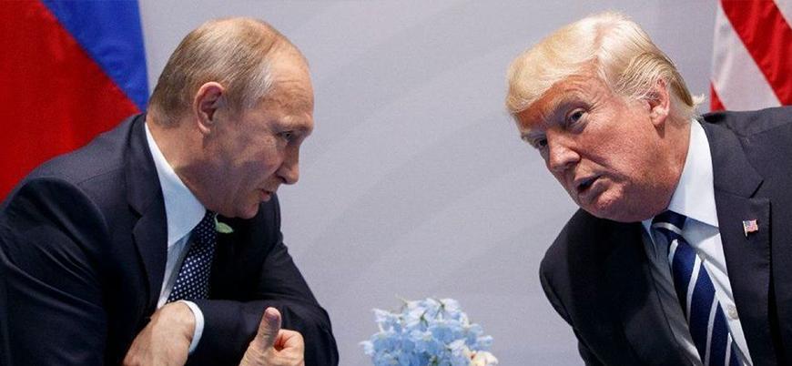Beyaz Saray, Trump - Putin zirvesine hazırlanıyor
