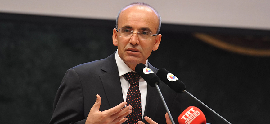 Mehmet Şimşek: Dolar kontrol altında