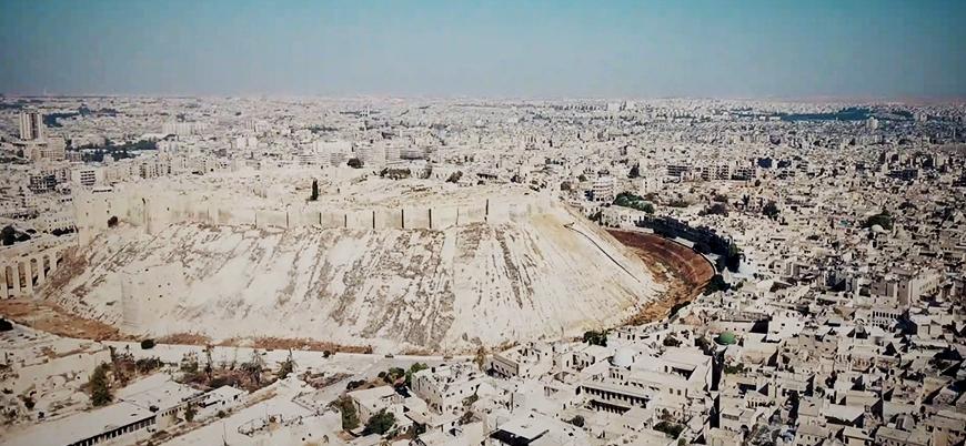 Tahriru'ş Şam'dan Halep belgeseli: Tünel