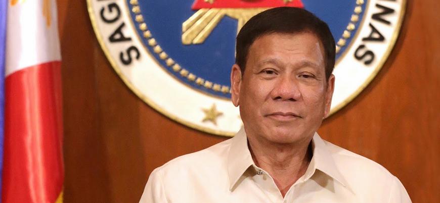 Duterte: BM gözlemcisinin cehenneme kadar yolu var