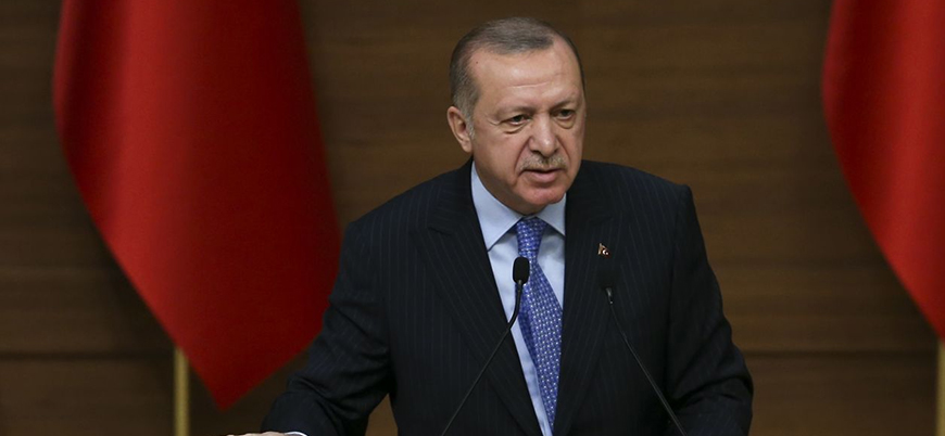 Erdoğan: 2018'in Türkiyesi'nde Kürt sorunu yok
