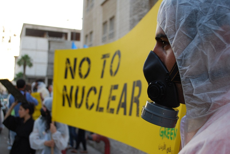 İsviçre 'nükleere devam' dedi