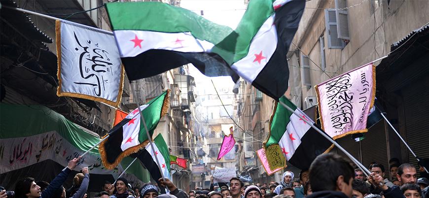 İdlib'de muhaliflerden mahkumlara 'Ramazan affı'