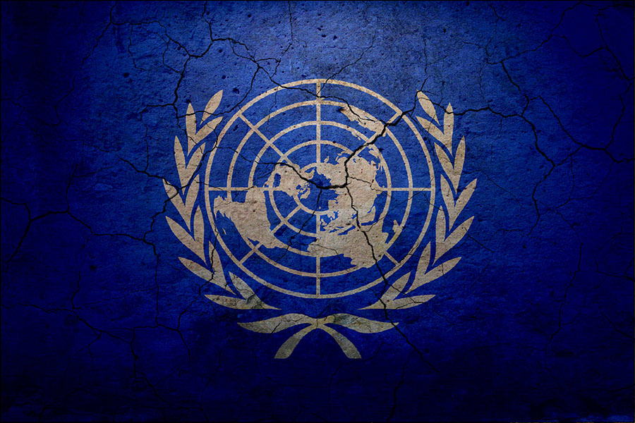 BM ve 'egemenlerin barışı'