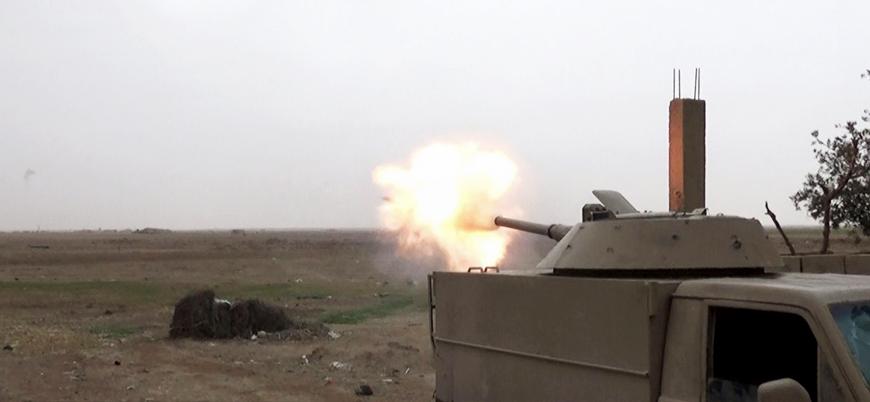 IŞİD, Suriye'nin doğusunda geniş bir bölgeyi ele geçirdi