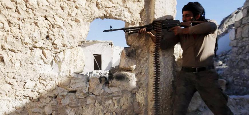 İdlib'de suikastle öldürülen muhalif sayısı belli oldu