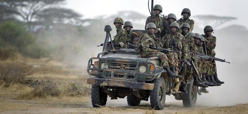 Eş Şebab'dan askeri konvoya pusu: 9 ölü