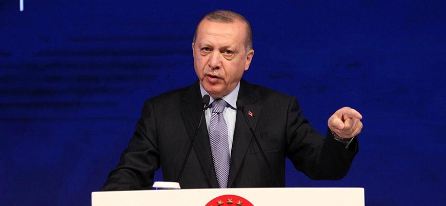 Erdoğan: Şimdi sıra Kandil'de, Sincar'da