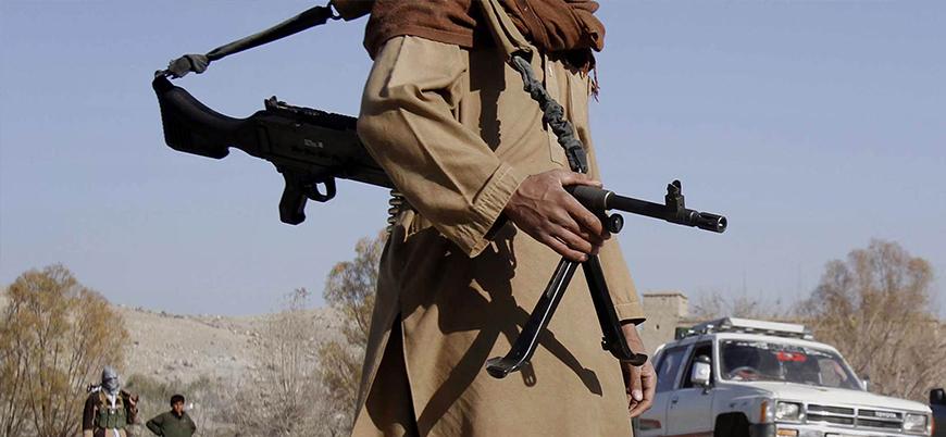 Kabil hükümetinden itiraf: Taliban etkinliği artıyor