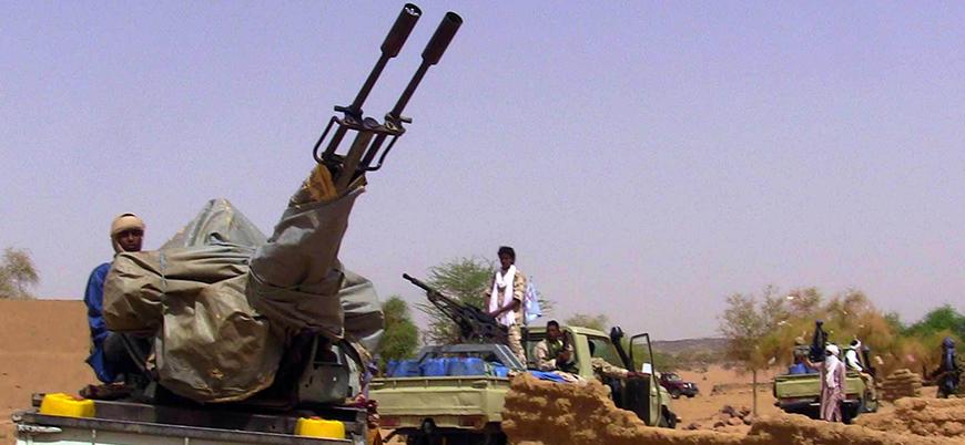 Mali'de IŞİD-Tuareg savaşı sürüyor