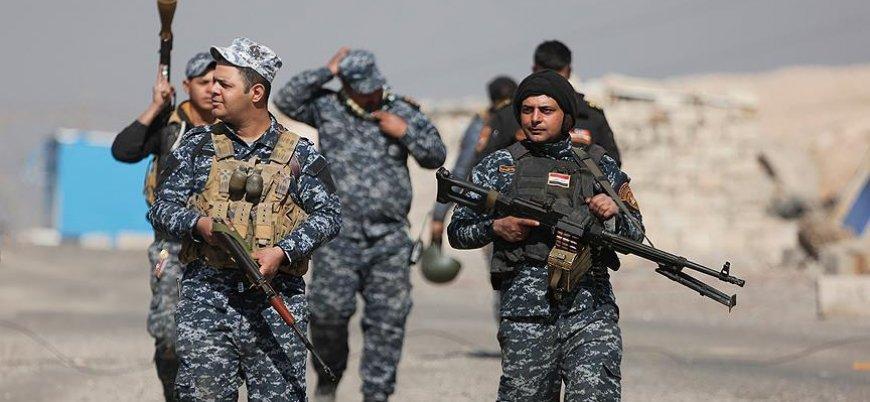 Irak'ta IŞİD'e karşı yeni bir operasyon başlatıldı