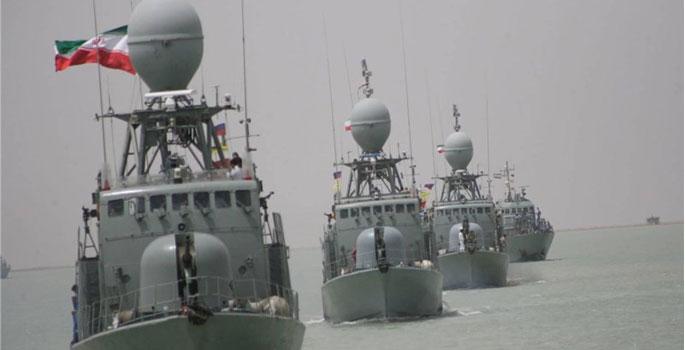 İran, Yemen ve Suriye'ye deniz üssü kuracak