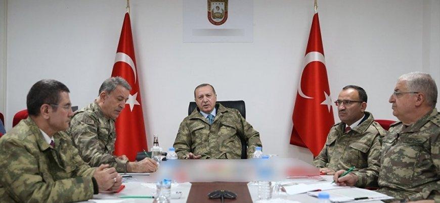 Erdoğan sinyali verdi: Kandil'e operasyon kapıda
