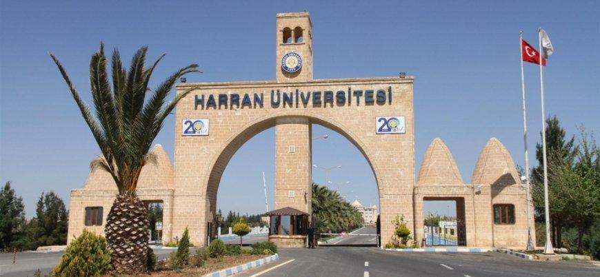 Harran Üniversitesi Suriye'de fakülte kuruyor