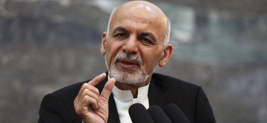 Afganistan Devlet Başkanı Eşref Gani'den Taliban ile 'geçici ateşkes' kararı