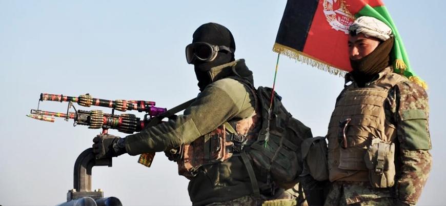 Yolsuzluğun askeri boyutu: Afganistan'ın 'hayali' askerleri
