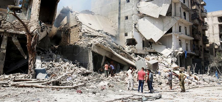 Suriye krizinde yeni dinamikler ve riskler