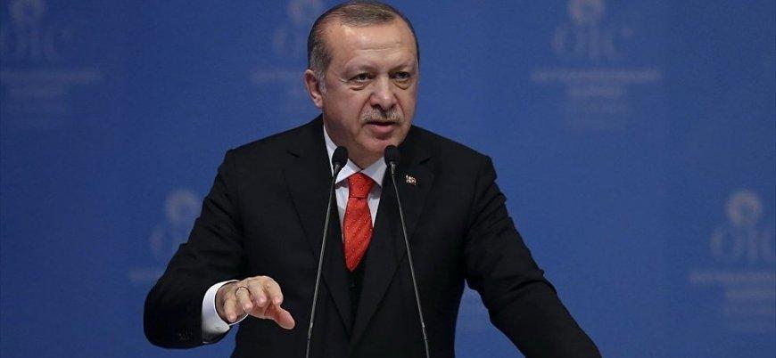Erdoğan: Rus heyeti yarın Türkiye'ye geliyor