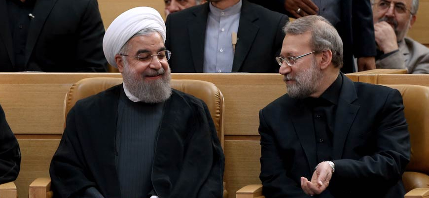 İran'dan ABD'ye Ortadoğu tehdidi