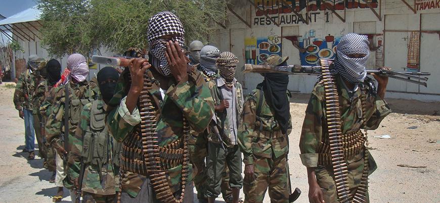 Eş Şebab'dan Amerikan üssüne saldırı: En az 1 ölü