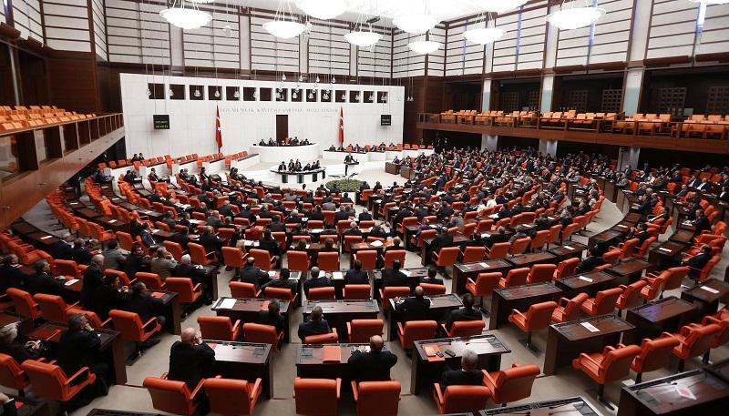 Meclis Rusya için toplanacak
