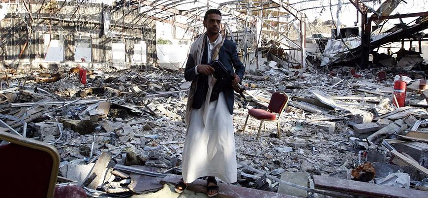 Yemen'de 8 milyon insan geçim kaynağını kaybetti