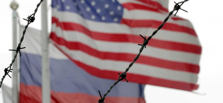 ABD'den Rusya'ya 'Skripal' yaptırımı