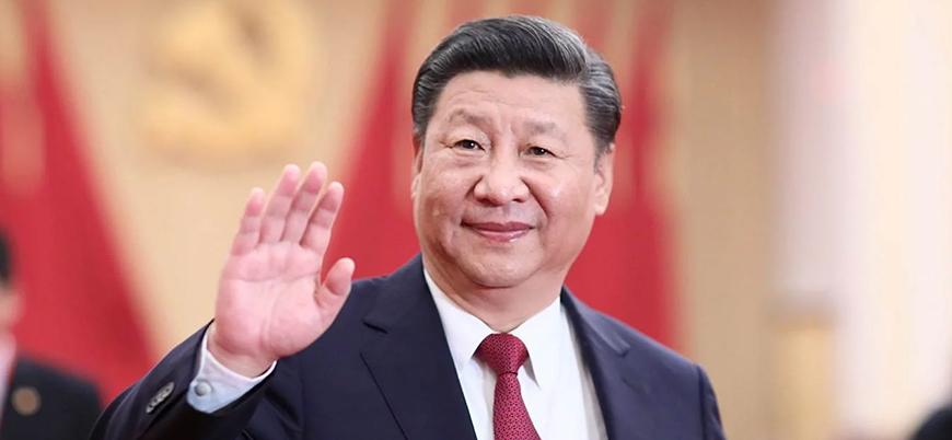 Şi Cinping: Soğuk Savaş zihniyetini reddetmeliyiz