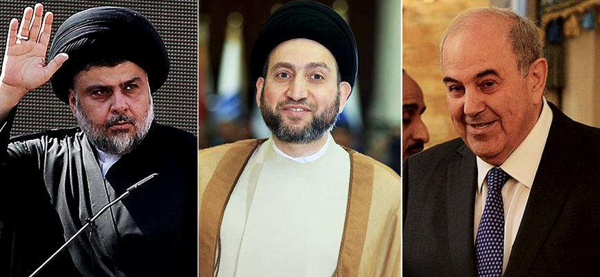 Irak'ta hükümet kurma süreci zora girdi