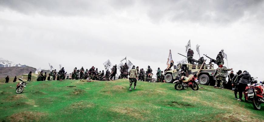 Taliban saldırılara dair iki aylık rakamlarını yayınladı