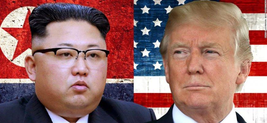 Trump-Kim zirvesinin detayları