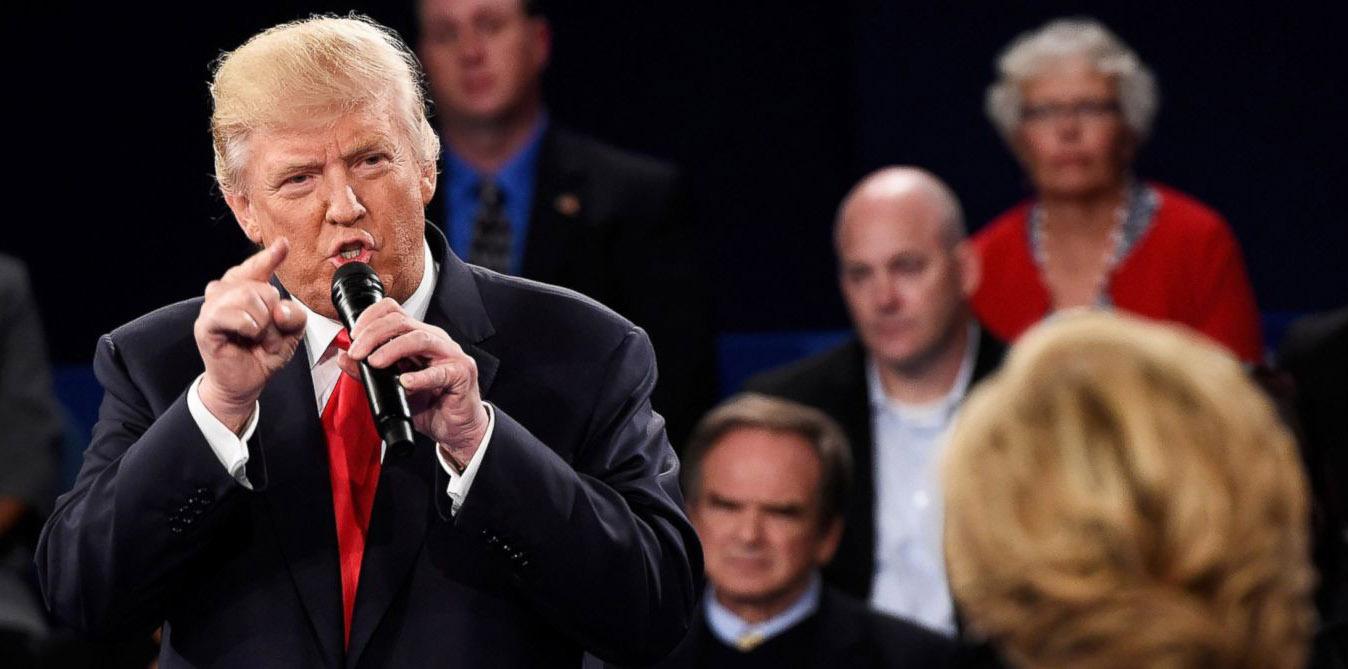 """""""Cumhuriyetçi başkanlar kimseyi kandıramaz, düşmanlıkları açık ve aşikârdır"""""""
