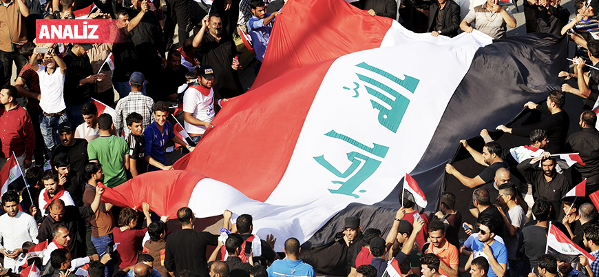 Irak'ta hükümet pazarlıkları ve yeni ittifaklar