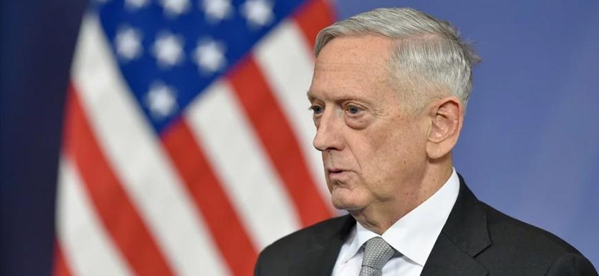 ABD Savunma Bakanı'ndan Münbiç'e dair açıklama