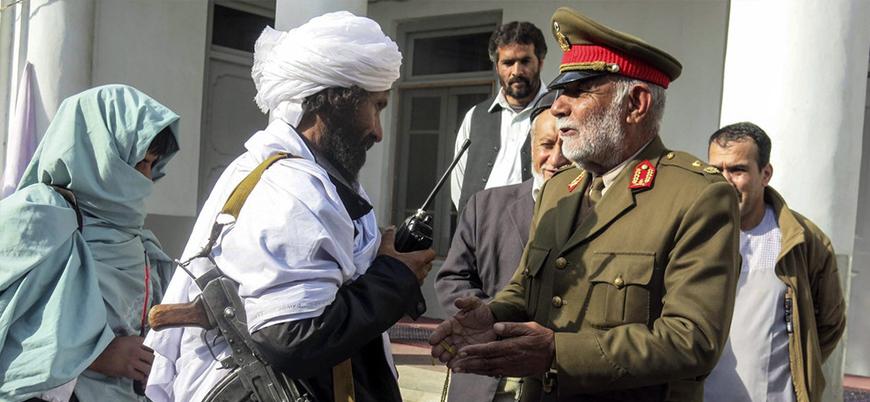 Taliban'dan NATO'ya yalanlama: Barış görüşmesi yapmıyoruz
