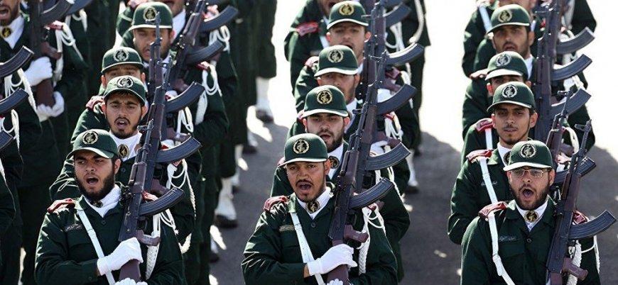 'İran-ABD gerilimi askeri çatışmaya doğru gidiyor'