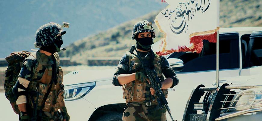 Gerilladan manevra harbine: Taliban'ın artan savaş kapasitesine bakış