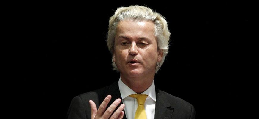 Wilders'in 'Hz. Muhammed karikatürü' yarışmasına izin
