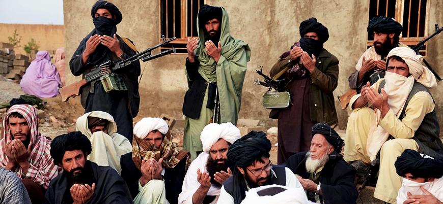 Taliban Afganistan'da 'Bayram affı' ilan etti