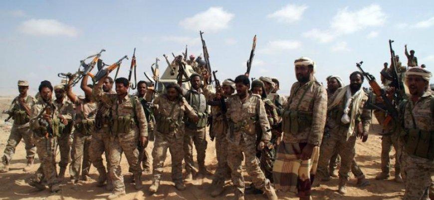 Suudi koalisyonu Yemen'de beklenen operasyonu başlattı