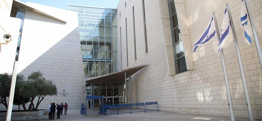 İsrail'de gözaltına alınan Türk vatandaşı askeri mahkemeye çıkarıldı