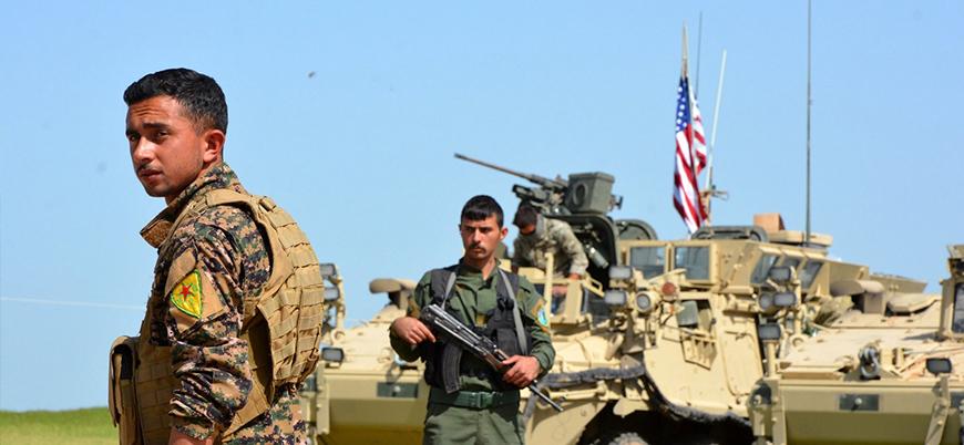 """""""ABD PYD'ye verdiği silahları geri alacak"""""""