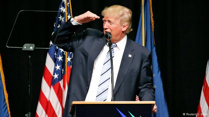 Trump'ın 'yasadışı oy' iddiasına Beyaz Saray'dan cevap