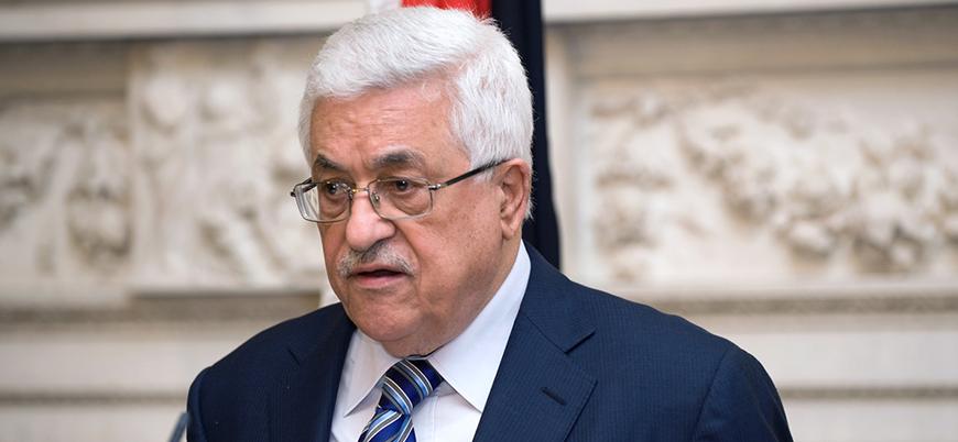 Filistin yönetimi müzakereler için İsrail'den ne talep ediyor?