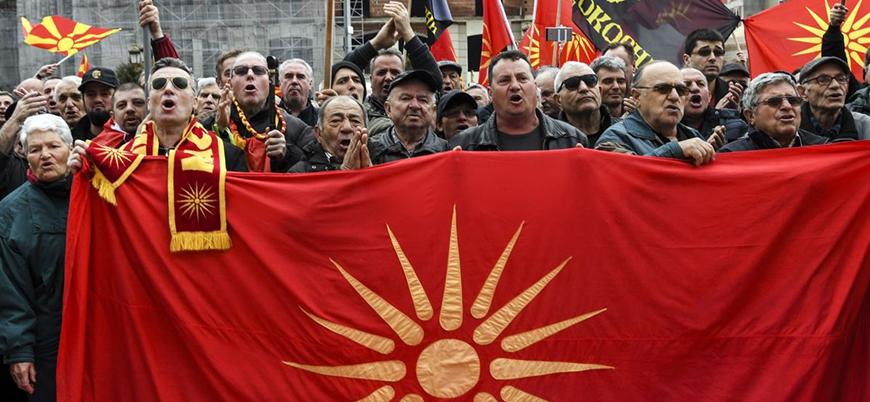 Yunanistan ve Makedonya arasındaki gerginliğin sebebi ne?