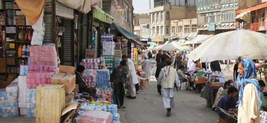 Afganistan'da 'ateşkes' gölgesinde bayram hazırlığı