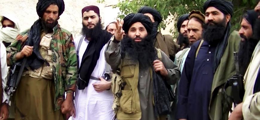 'Tahrik-i Taliban lideri Molla Fazlullah ABD hava saldırısında öldürüldü'