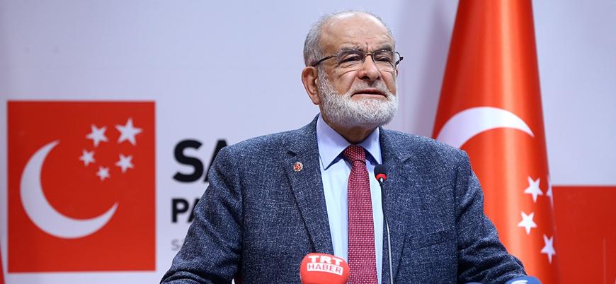 Karamollaoğlu: Rusya ile ilişkileri geliştirmeliyiz